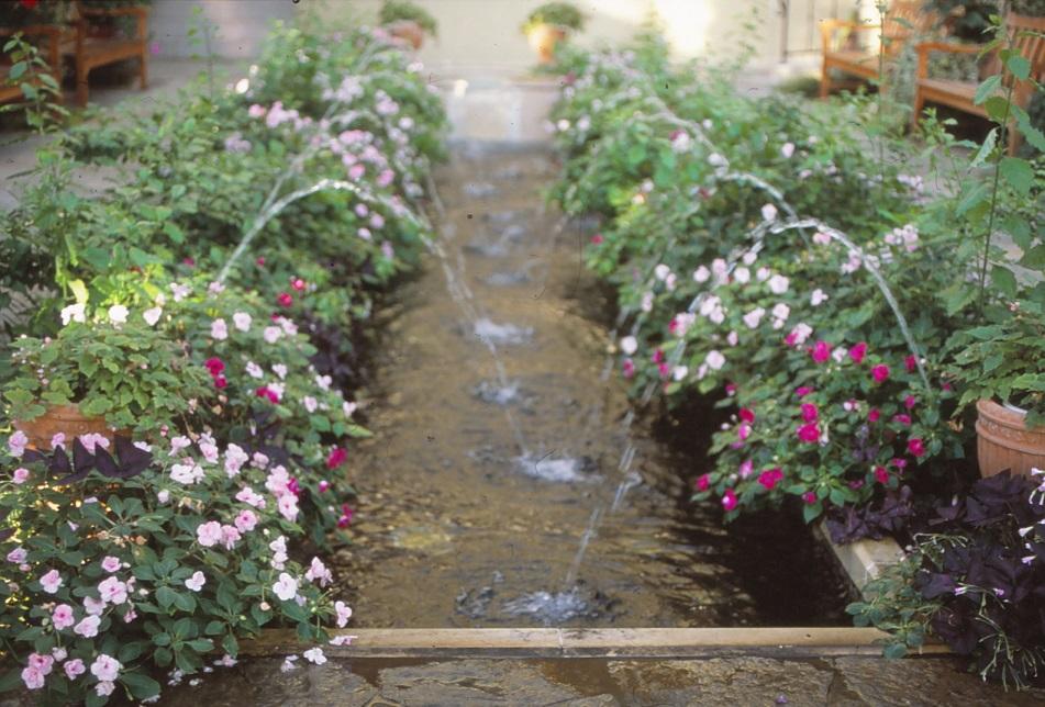 花のミュージアム「フローリィ」